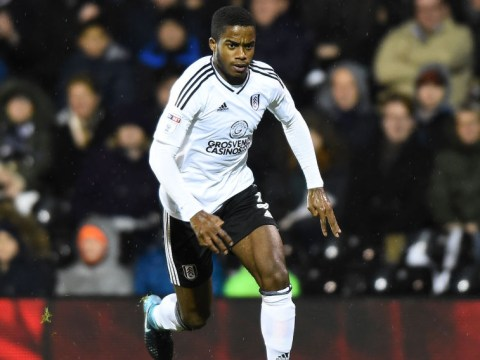 Tottenham and Manchester United blow as PSG join Ryan Sessegnon transfer battle