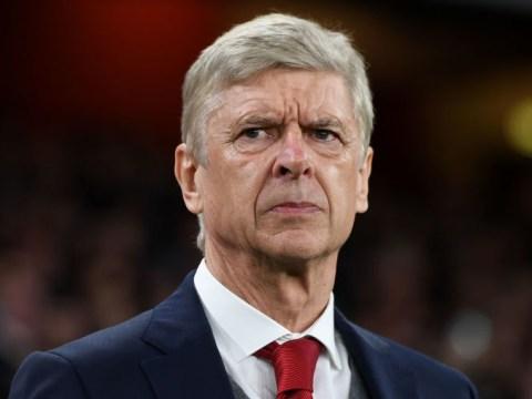 Arsene Wenger provides Mesut Ozil and Jack Wilshere injury updates ahead of Bournemouth clash