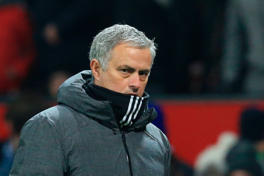 Jose Mourinho happy to sell Daley Blind to Barcelona if he asks to leave