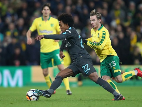 Chelsea vs Norwich TV channel, kick-off time, date, odds and team news