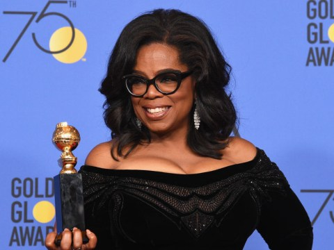 What is Oprah Winfrey's net worth, age and who is her partner Stedman Graham?