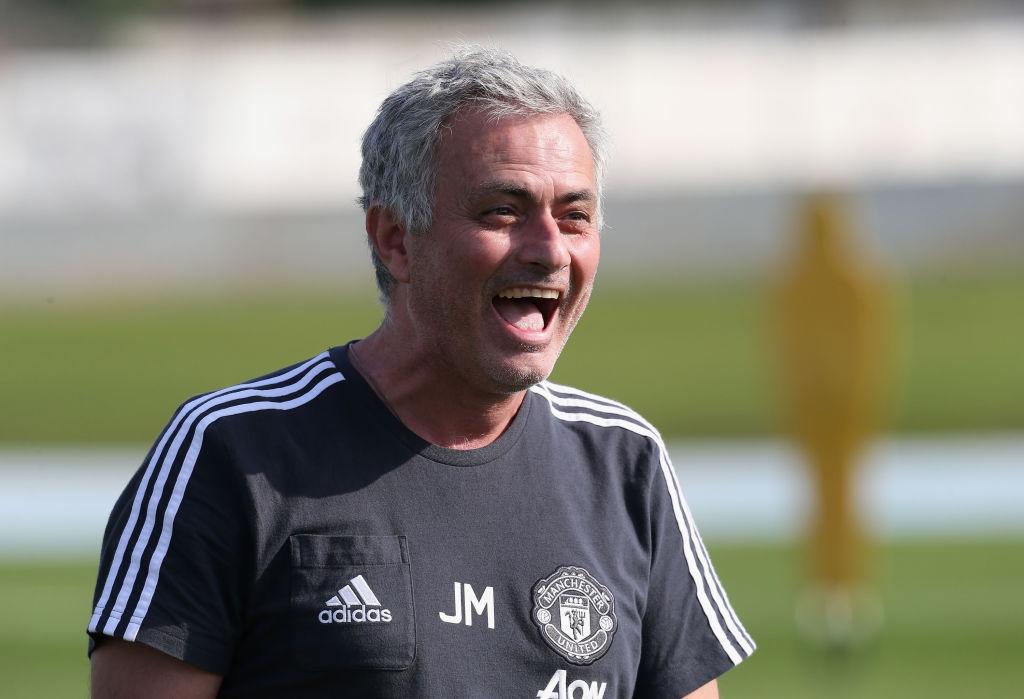 Jose Mourinho turned Real Madrid into a long-ball team, says Xavi