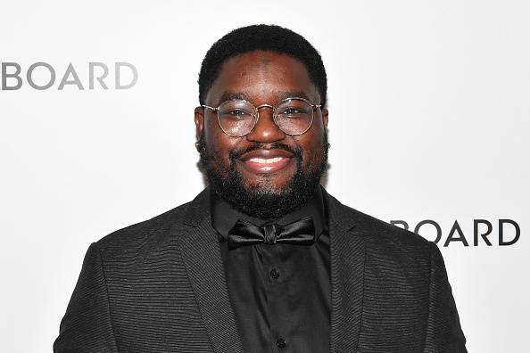 Get Out star Lil Rel Howery reveals he wasn't invited to the Oscars