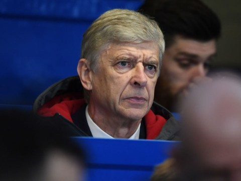 Arsene Wenger hints Ainsley Maitland-Niles is the man to replace Francis Coquelin