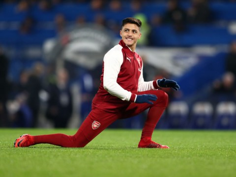 Arsene Wenger told to 'do everything' to sell Alexis Sanchez to Manchester City NOT Manchester United