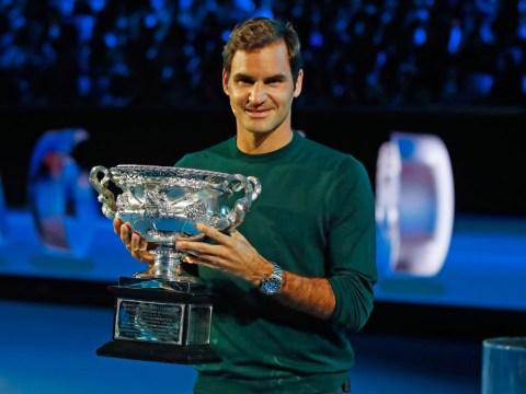 Australian Open preview: Roger Federer, Novak Djokovic & Rafael Nadal all look to set records