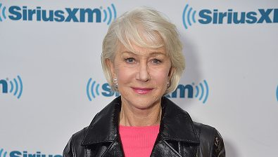 Dame Helen Mirren to star as Catherine the Great in new Sky drama