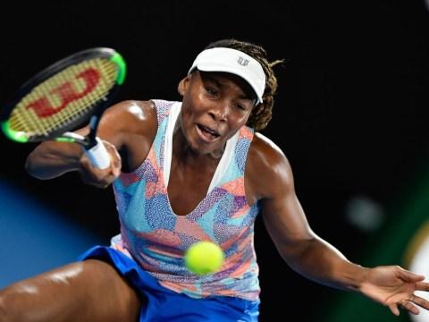 2017 runner-up Venus Williams OUT of the Australian Open after Belinda Bencic upset