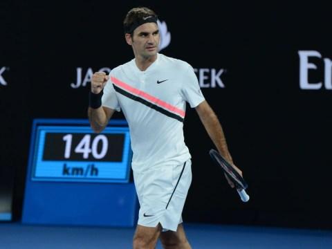 Roger Federer explains what sets himself, Novak Djokovic and Rafael Nadal apart after latest impressive comeback