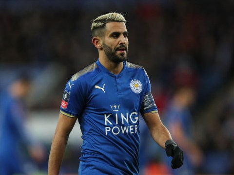 Claude Puel offers latest update on Riyad Mahrez replacing Alexis Sanchez or Philippe Coutinho