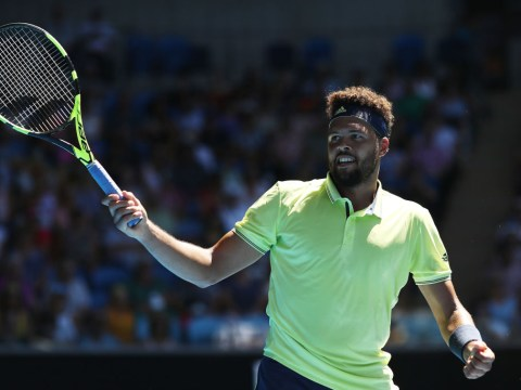 Jo-Wilfried Tsonga exacts Denis Shapovalov revenge as he awaits Nick Kyrgios