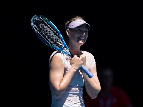 Australian Open Day 6 schedule: Order of play with Federer, Djokovic & Sharapova v Kerber