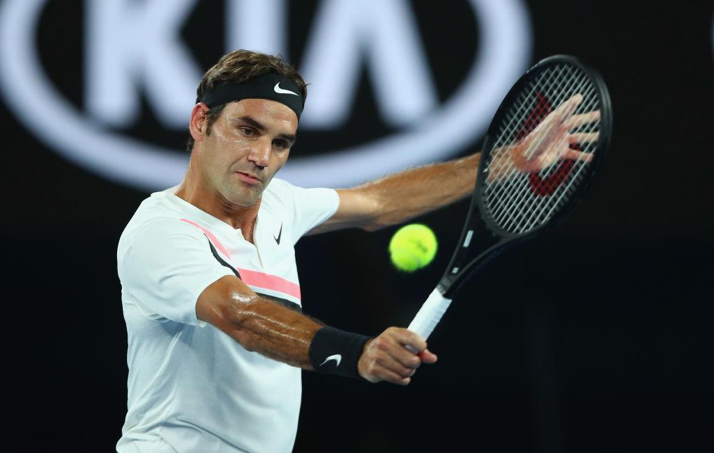 Controlled Roger Federer rises to Jan-Lennard Struff challenge to set up Richard Gasquet tie