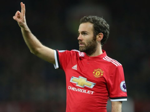 Juan Mata warns Manchester United squad about Christian Eriksen ahead of FA Cup semi-final