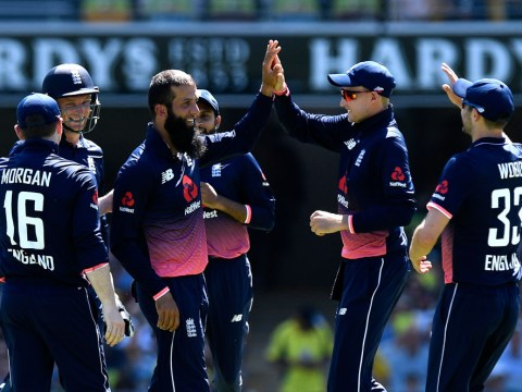 Fresh fast bowlers led England's revival after Ashes humiliation, says Moeen Ali