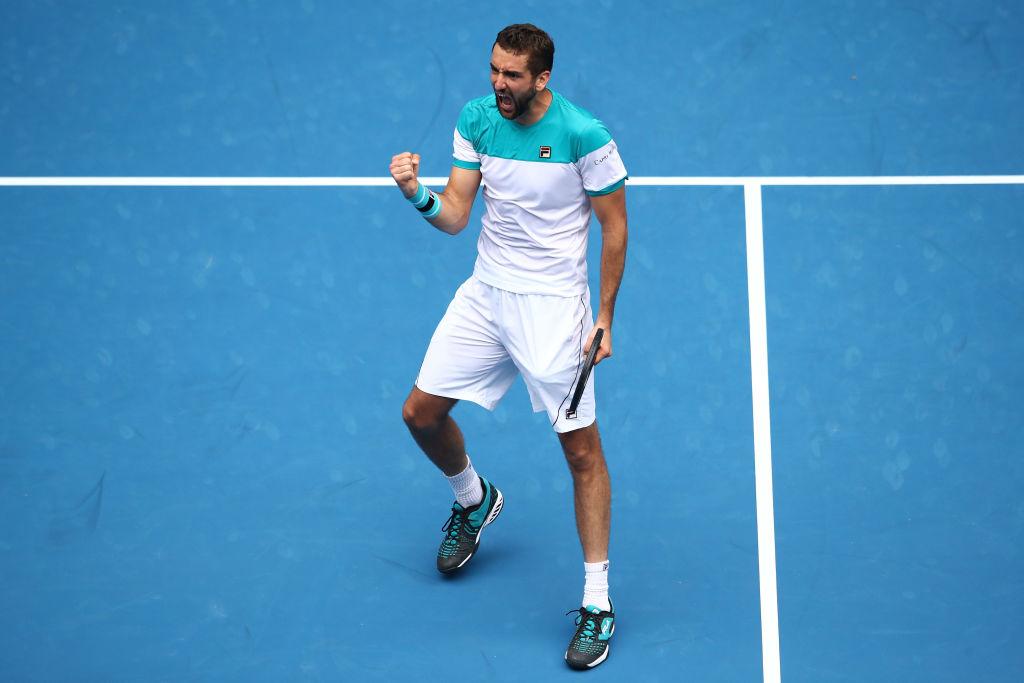 Marin Cilic fires warning to Rafael Nadal ahead of Australian Open quarter-final
