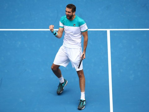 Marin Cilic fires warning to Rafael Nadal ahead of Australian Open quarter-final