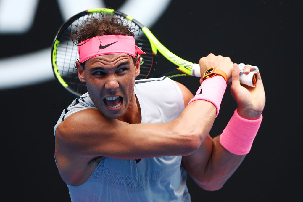 Rafael Nadal vs Marin Cilic live stream, TV channel, UK time and odds