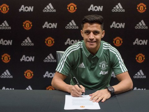Jose Mourinho demands more credit for signing Alexis Sanchez from Arsenal