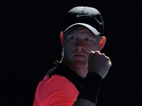 Grigor Dimitrov rates Kyle Edmund's chances of reaching the Australian Open final