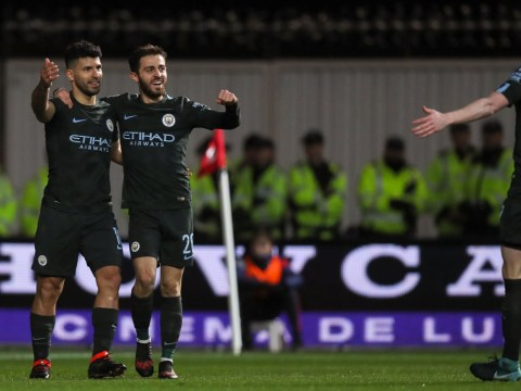 Cardiff vs Man City FA Cup, TV channel, kick-off time, date, odds and team news