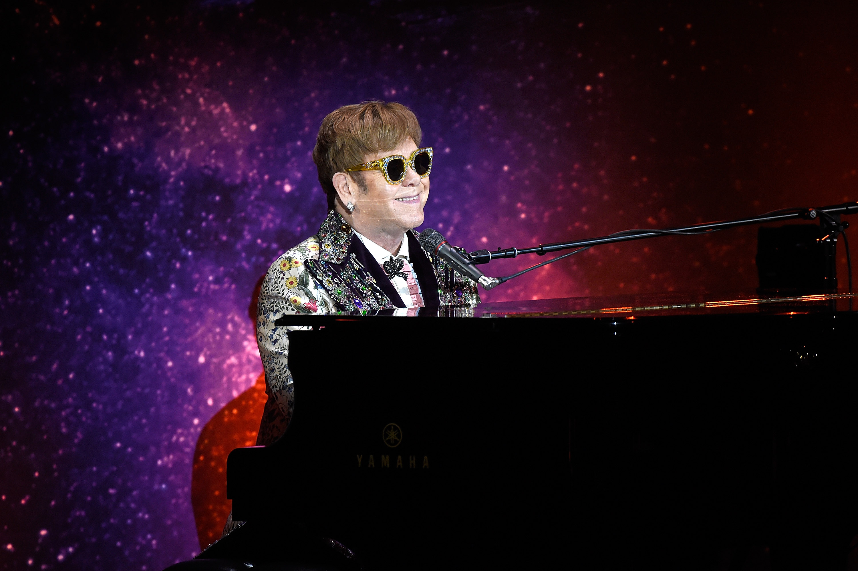 As he retires from touring, here's what Elton John and his music have meant to me over the years