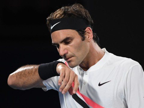 Roger Federer confesses he thought Novak Djokovic and Rafael Nadal had blocked 20th Grand Slam hopes