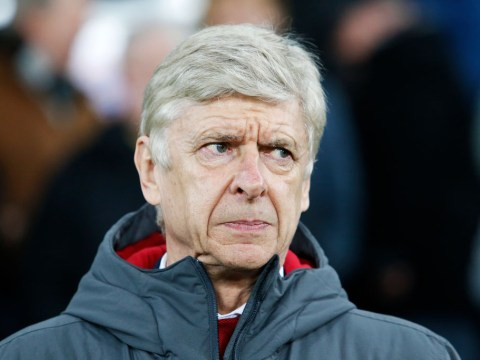 Arsene Wenger criticises Arsenal defender Nacho Monreal after shocking Swansea City defeat