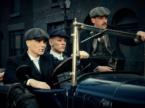 Where can I watch Peaky Blinders season 4? How to stream and watch online