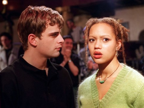 Angela Griffin teases she might return to Coronation Street and get involved with Steve McDonald