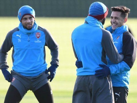 Bad blood? Francis Coquelin speaks out on Alexis Sanchez's relationship with Arsenal team-mates