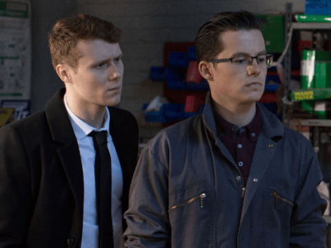 EastEnders spoilers: Ben Mitchell exit storyline begins as he discovers what Phil is involved in?