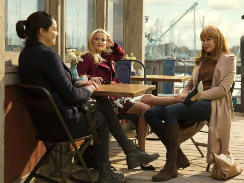 Where can I watch Big Little Lies season one and when is season two out?