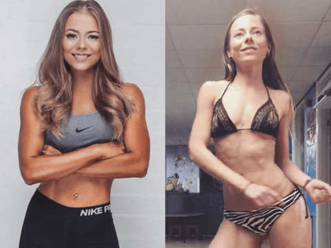 Newsflash: bikini model bodies look nothing like they do on Instagram