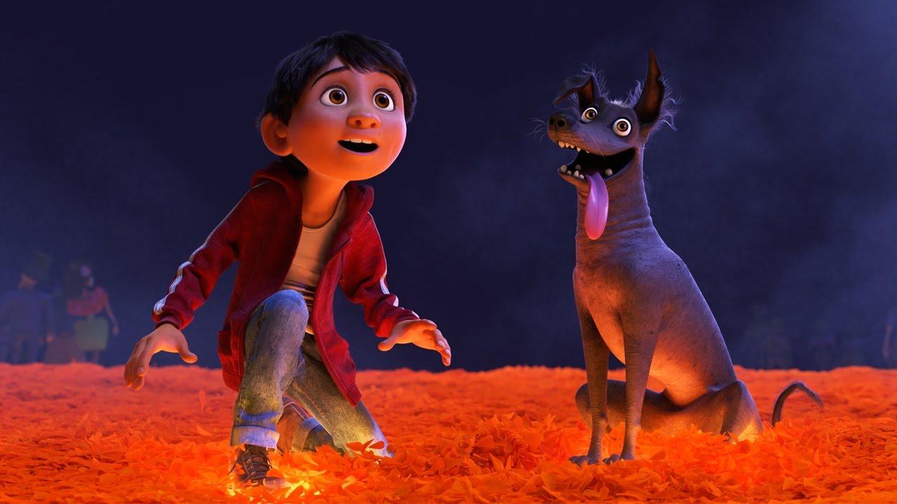 Disney's Coco 'definitely has a big chance of some Oscar love', says film's star