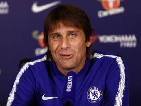 'Anything can happen' – Conte says his Chelsea future is out of his control