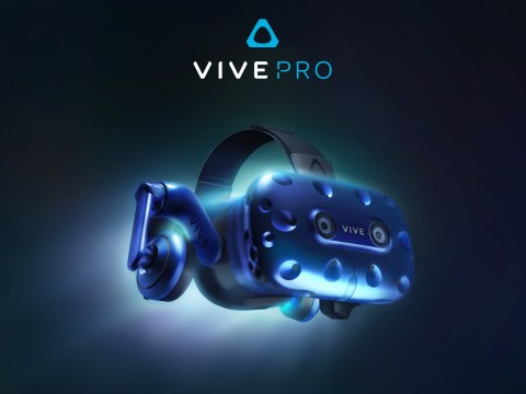 HTC Vive Pro VR headset announced, as PSVR games set to almost double