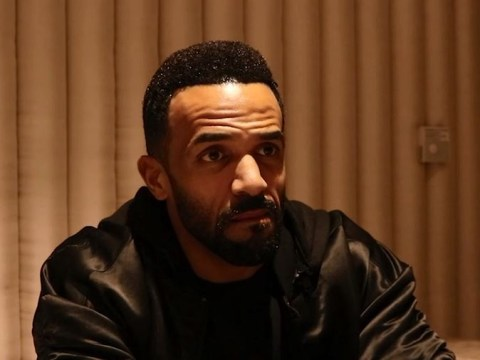 Craig David is 'humbled' at the thought people might make babies to his music