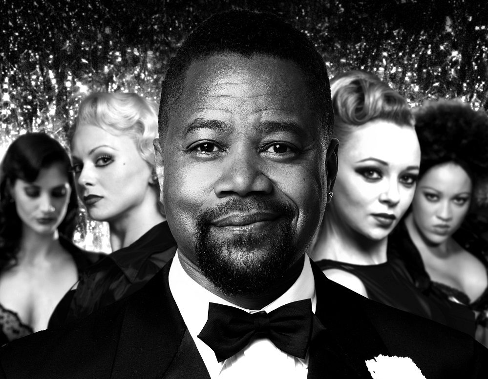 Cuba Gooding Jr to make London theatre debut as lawyer Billy Flynn in hit musical Chicago