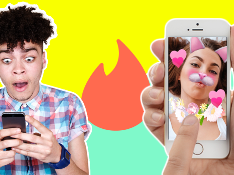 13 men tell us the things that would make them swipe left on Tinder