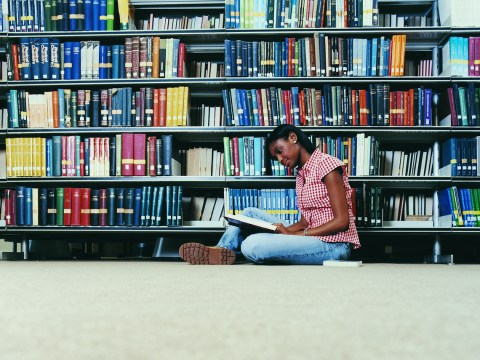 Cuts to libraries will hurt us all – why we can't lose these havens for mental well-being