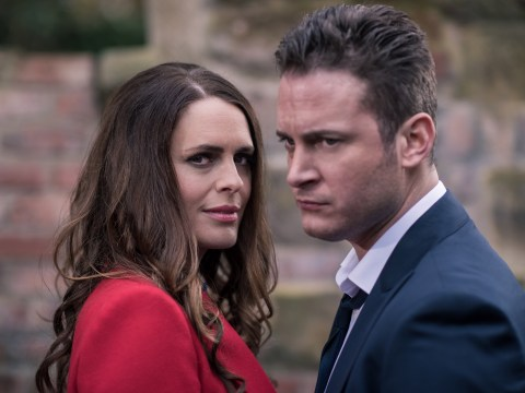 Hollyoaks spoilers: Susie Amy reveals all as Scarlett turns up to destroy Luke Morgan and Mandy Richardson's wedding