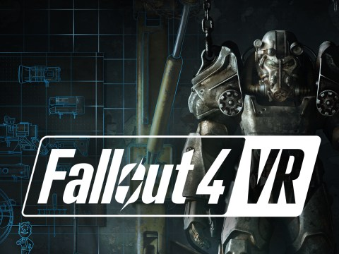 Fallout 4 VR review – apocalyptic reality