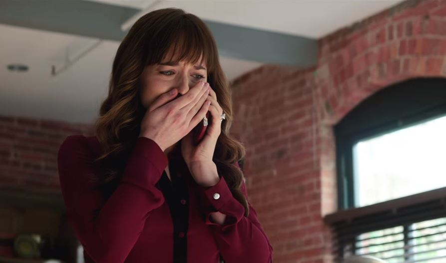 A new Fifty Shades Freed trailer just arrived and Ana's got some life-changing news