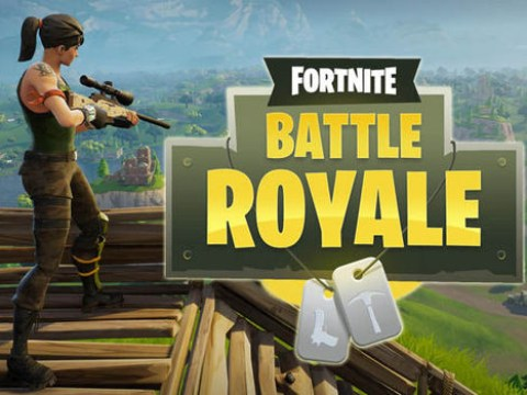 New weapon for Fortnite Battle Royale announced ahead of latest update