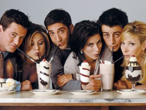 Jennifer Aniston teases 'possibility' of a Friends reunion