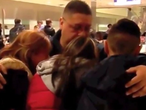 Father deported to Mexico after living in US for 30 years