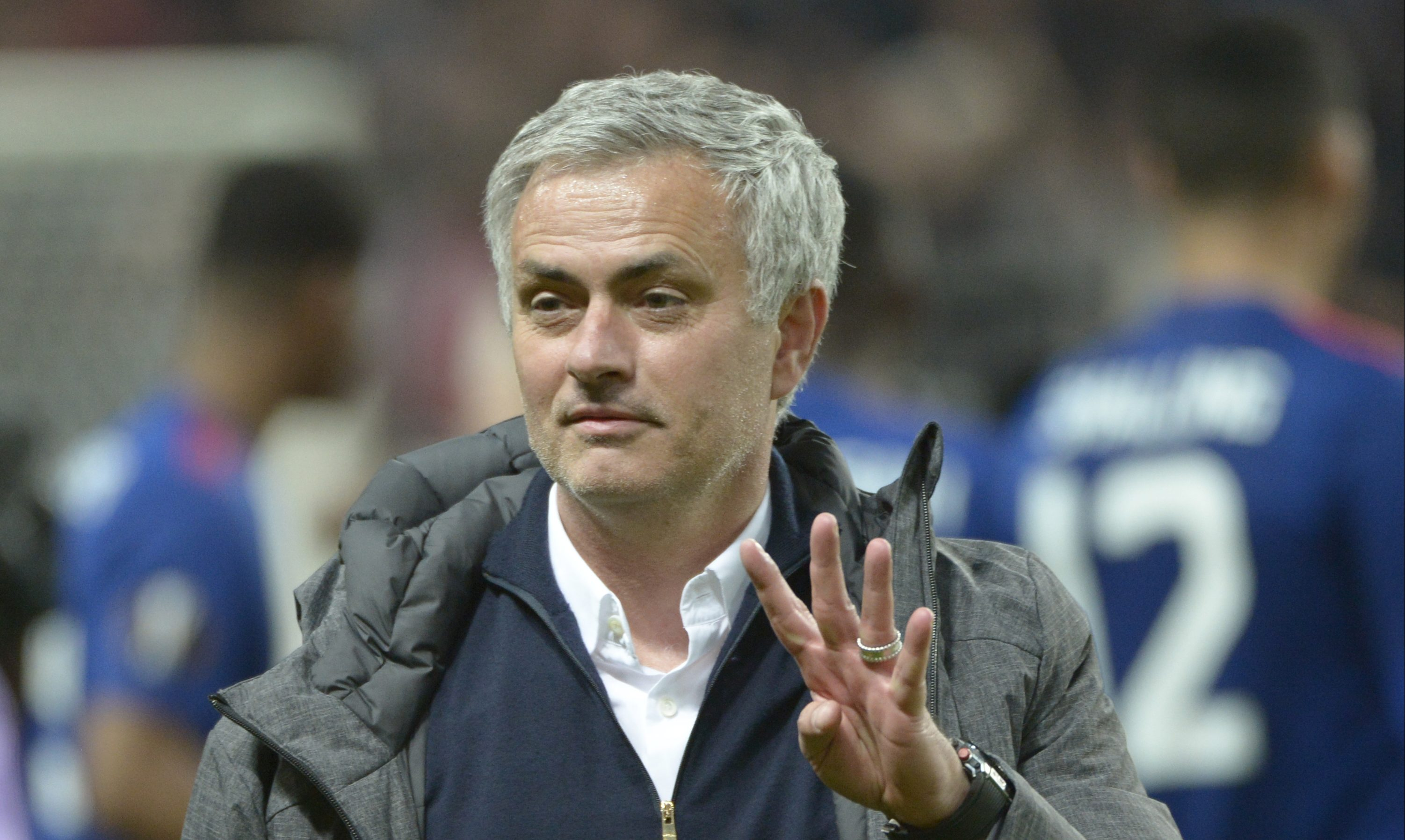 Manchester United trigger contract extensions for Juan Mata, Ander Herrera, Ashley Young and Daley Blind