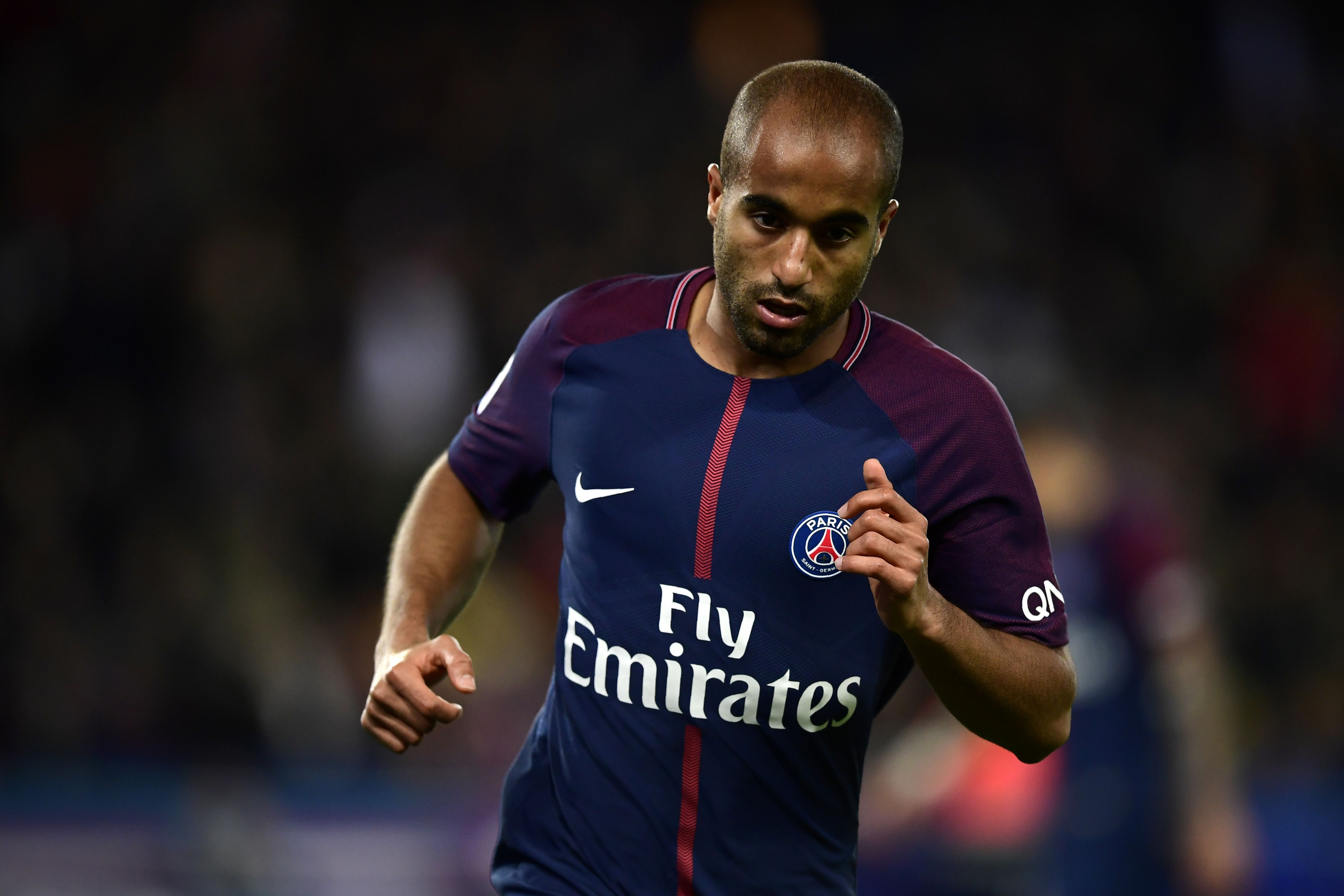 Claudio Ranieri drops major hint over destination of Manchester United transfer target Lucas Moura