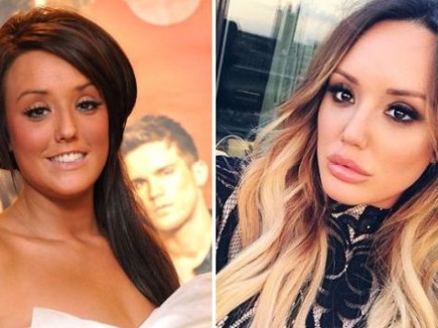 'It's f***ing boring': Charlotte Crosby wishes she'd lied about cosmetic surgery